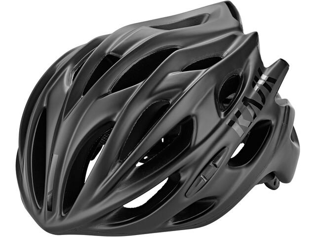 Kask Mojito X Kask rowerowy, black matte